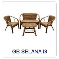 GB SELANA I8